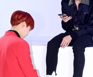 handsome, photoshoot, and dispatch image