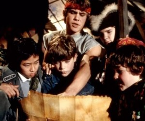 80s, goonies, and the goonies image