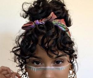kehlani and curls image
