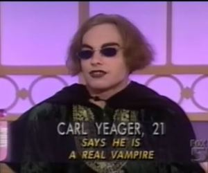 vampire and grunge image