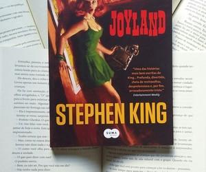 book, livro, and Stephen King image