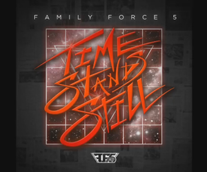 family force 5 image