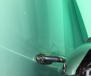 abstract photography and car photography image