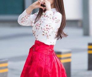 korean, kpop, and sohee image