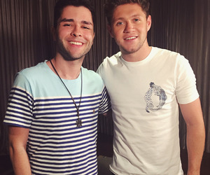 niall horan, directioner, and one direction image