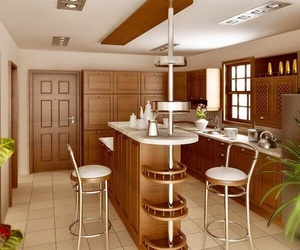 brown, design, and home image