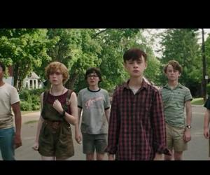 it, wyatt oleff, and richie tozier image