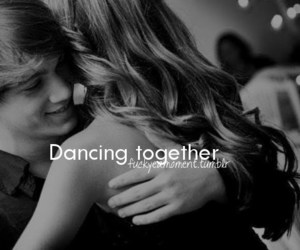 awesome, boyfriend, and dance image