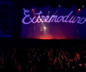 extremoduro, music, and rock image