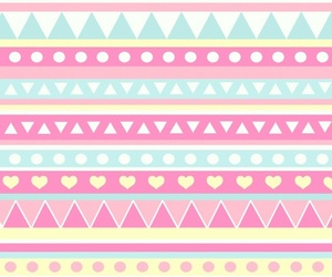 wallpaper and pastelcolor image