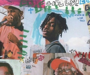 playboi carti and lil yachty image