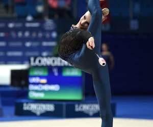 clubs, rhytmic gymnastic, and pesaro 2017 image