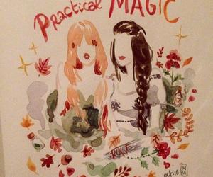 beautiful, Nicole Kidman, and Practical Magic image