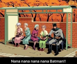 batman, funny, and lol image