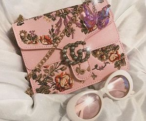 accessories, luxury, and glam image