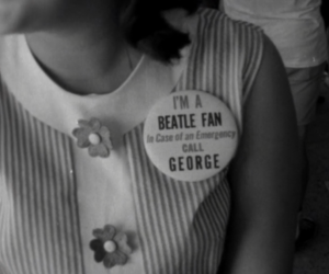 beatles, fan, and cute image