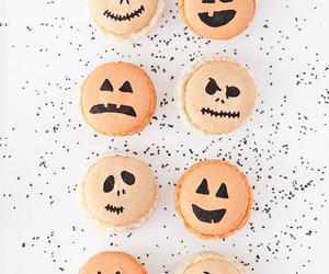 Halloween, food, and sweets image