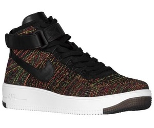 nike and flyknit image