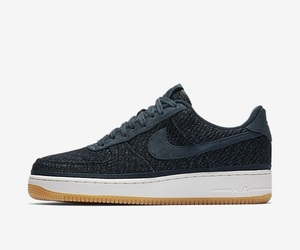 nike, flyknit, and sneakers image