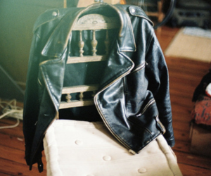 jacket, photography, and vintage image