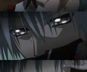 anime, manga, and vampire image