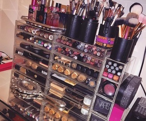 makeup, Brushes, and collection image