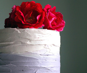 buttercream and cake image
