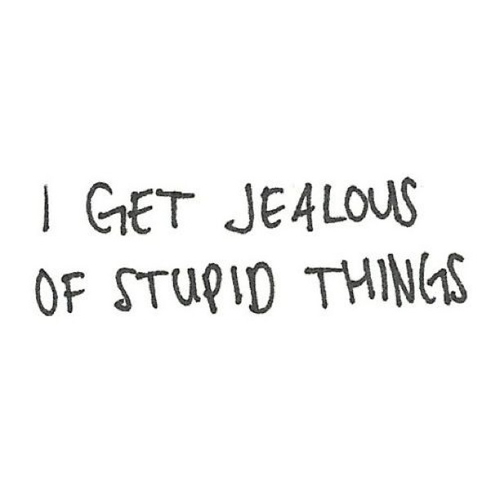 quotes and jealous image