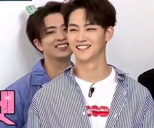 JB, youngjae, and 2jae image