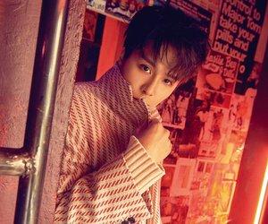 kwangjin, n.flying, and korea boy band image