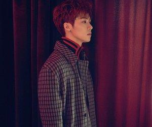 leader, seunghyub, and 엔플라잉 image