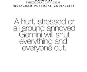 gemini, sign, and true image
