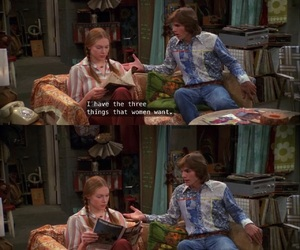 donna, Hot, and kelso image