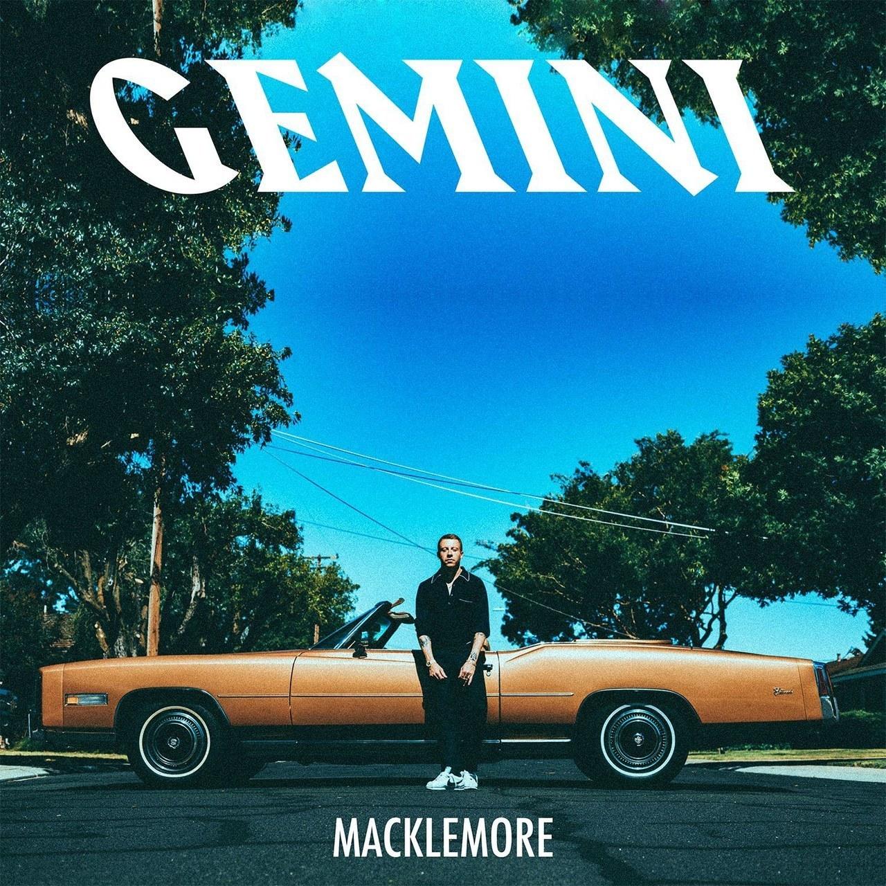 album, article, and macklemore image