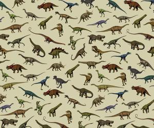 wallpaper and dinosaurios image