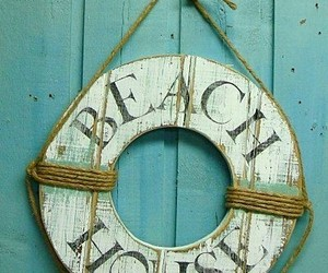 beach house, cute, and nautical image