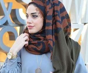 hijab, حجاب, and hejab image