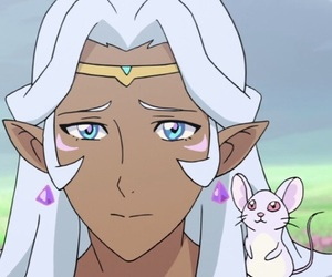 icon, Voltron, and vld image