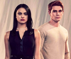 edit, riverdale, and veronica lodge image