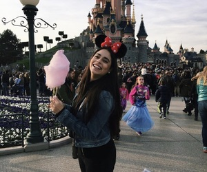 disneyland, inspiration, and girl image