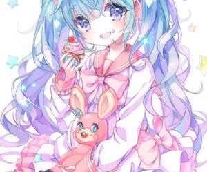 anime, artist, and anime boy image