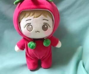 exo, seoul, and toy image