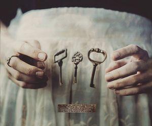 fantasy and key image