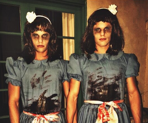 Halloween, teen wolf, and max carver image