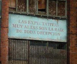 frases, decepcion, and español image