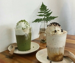 aesthetic, alternative, and cafe image