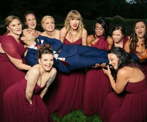 funny, Taylor Swift, and wedding image