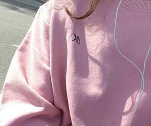 aesthetic, alternative, and sweatshirt image