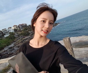 girls day, hyeri, and kpop image