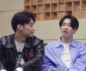 JB, youngjae, and im jaebum image